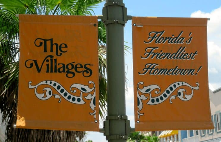 the-villages-banners