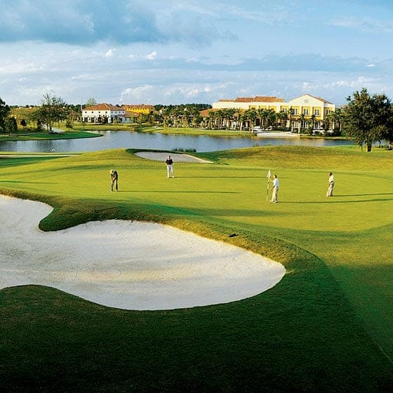 Solivita-community-golf-course